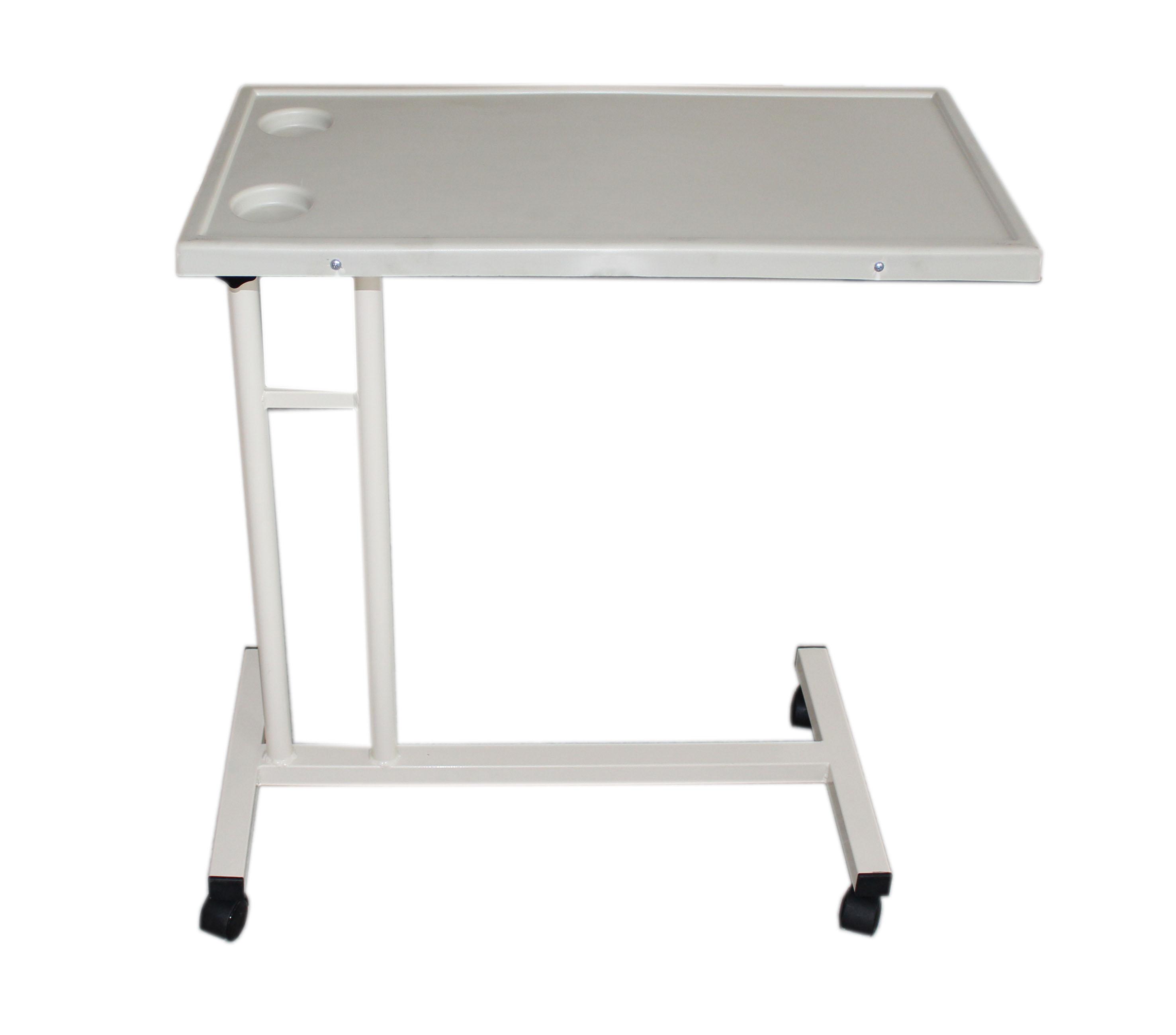 TK-459/2 hasta yemek masası manüel pvc kaplama