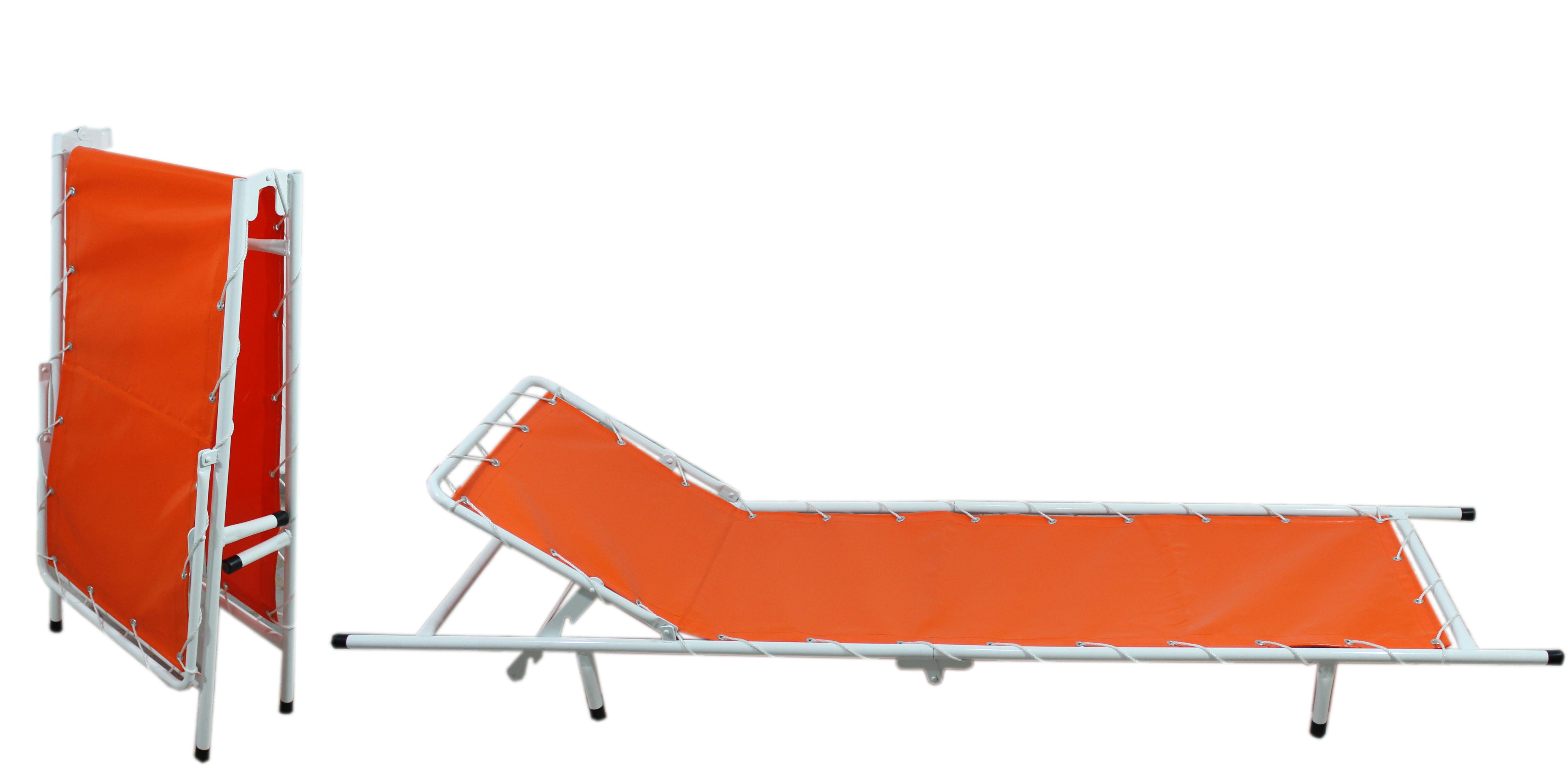 TK-425 portatif hasta taşıma sedyesi (brandalı)