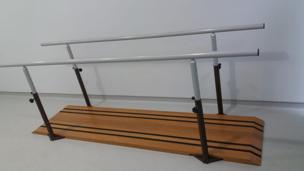 2 metre paralel bar
