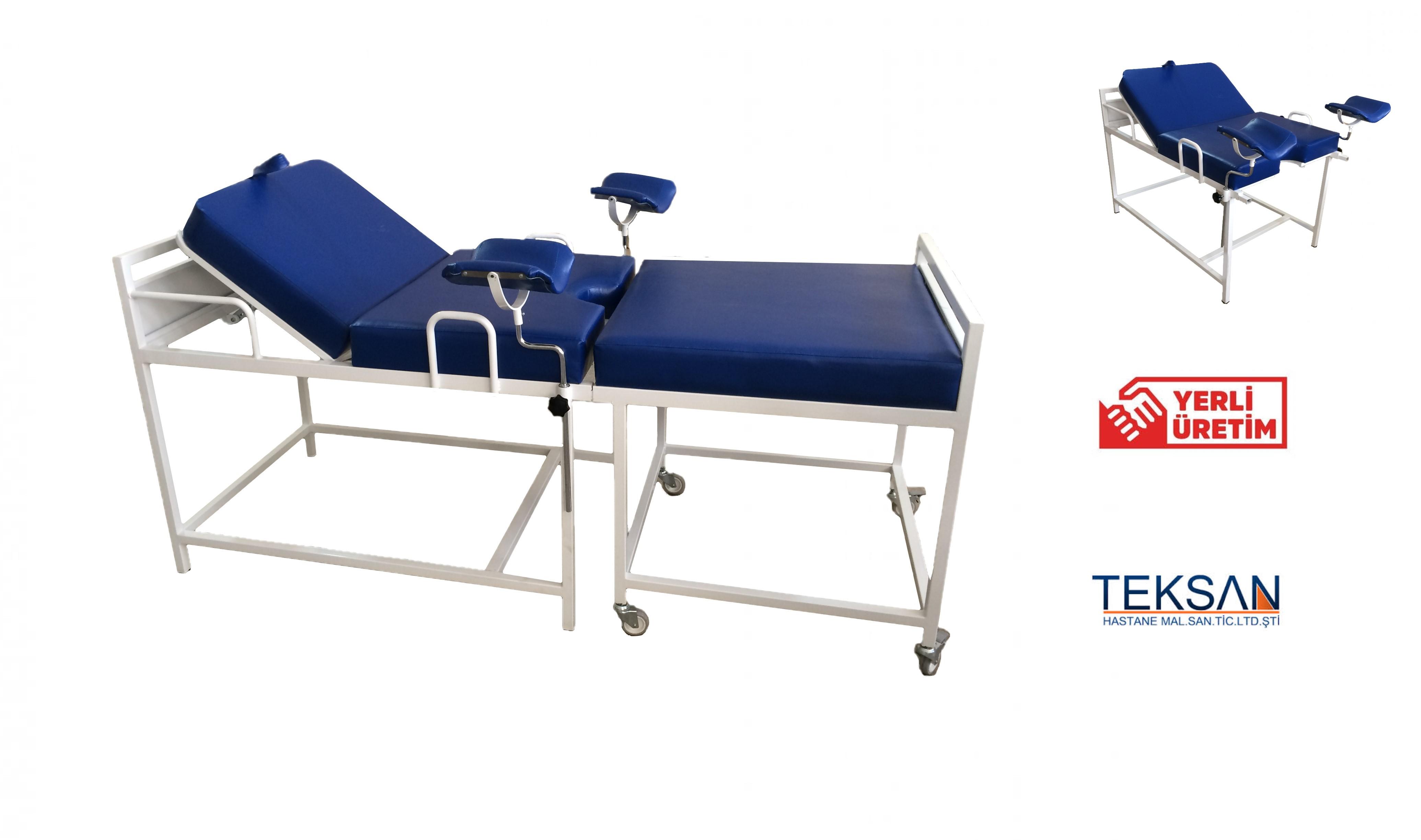 TK-605 doğum masası